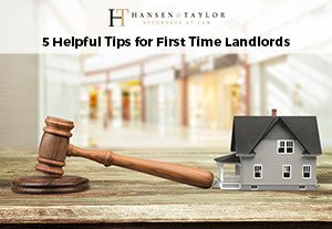 tips for Landlords